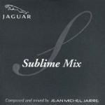 CD Promo Jaguar : Sublime Mix