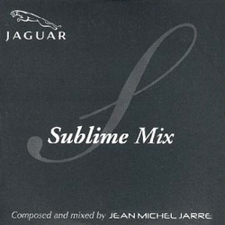 CD Promo Jaguar : Sublime Mix