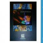Akropolis (livre, 2001)