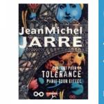 Concert Pour La Tolérance, Paris Tour Eiffel (livre, 1995)