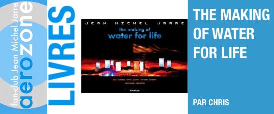 Artbook de Water for Life