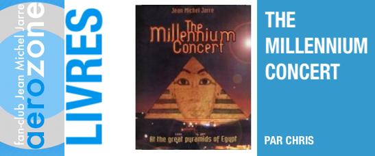 livre-the-millenium-concert