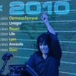 <2010> : de nouvelles dates annoncée en France cet automne !