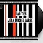 Rarities et autres albums sortis en vinyle