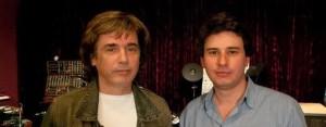 JMJ au casting d'un documentaire sur la musique électro-acoustique