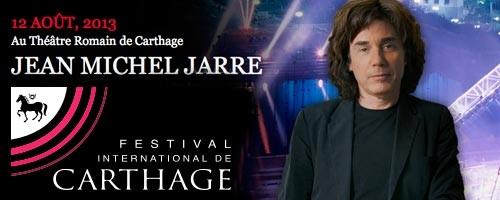 La presse tunisienne dithyrambique sur le concert de JMJ à Carthage