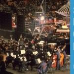 1981 – China Tour