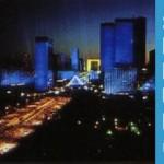 1990 – Paris La Défense, une ville en concert