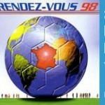 1998 – FIFA World Player 97 (Disneyland Paris, France)