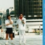 Biographie de Jean-Michel Jarre 1990-1992