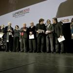 Dans le cadre du Festival Lumière de lyon, un hommage à Maurice Jarre par son fils Jean Michel