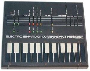 Electro Harmonix Mini Synthesizer (1980)