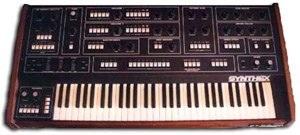Elka Synthex (1983)