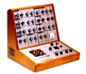 EMS VCS3 (1969)