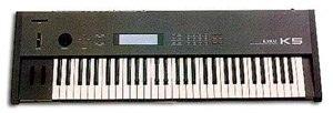 Kawai K5 (1987)