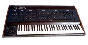 Oberheim OB-X / OB-Xa (1979)