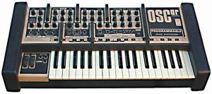 Oxford Synthesizer Company OSCar (1983)