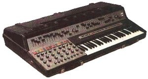 RMI Harmonic Synthesizer (1974)