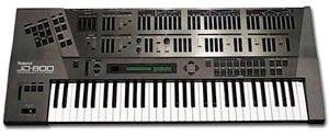 Roland JD-800 (1991)