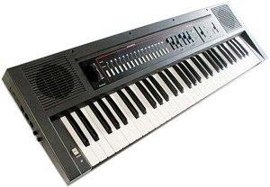 SEIKO DS250 / DS 310 (1984)