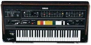 Yamaha CS60 / CS80 (1977)