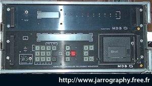 MDB Poly Sequencer