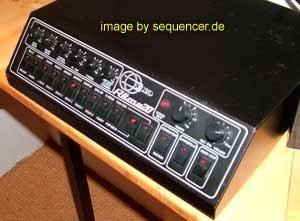 EKO Computer Rhythm (1974)