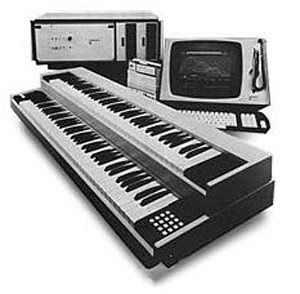 Fairlight CMI (1979) / CMI2X / CMI Series III (1986)