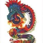 1991 - Teotihuacan - Projet de concert de l'éclipse au Mexique - Concert annulé !