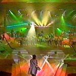 1991 - Stars 90 (Passage télé)