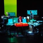 2007 - Oxygène live au théâtre Marigny