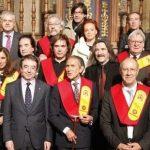 Jean Michel Jarre honoré par l'Université espagnole d'Alcalá
