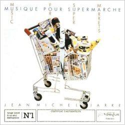 Musique pour supermarché