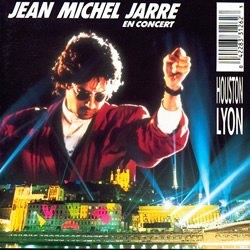 En Concert, Houston/Lyon (CD, 1987)