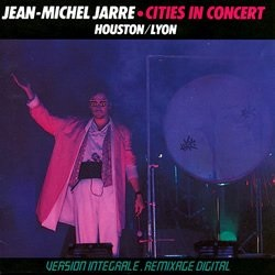 Cities in Concert, Houston/Lyon (CD, 1989)