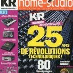 Interview à KR Recording Home Studio n°276