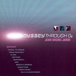 1998 - Odyssey through O2