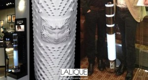 Aerosystem one by lalique