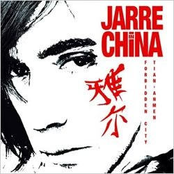 2004 - Jarre in China