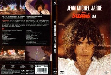 Solidarnosc Live, édition simple 1 DVD (2005)