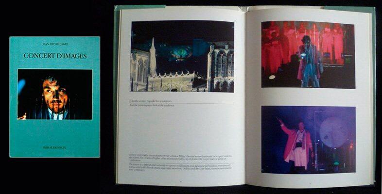 Concert d'images (1989)