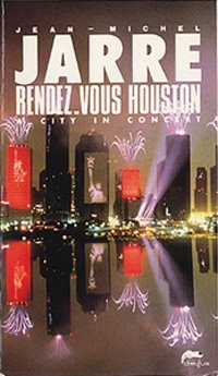 VHS: rendez-vous Houston