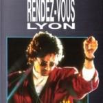VHS: Rendez-Vous Lyon, un concert pour le Pape (1986)