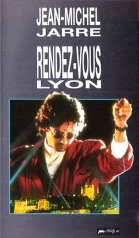 Rendez-Vous Lyon, un concert pour le Pape (VHS)