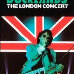 VHS: Destination Docklands – The London Concert (1989)