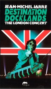 Destination Docklands - The London Concert (VHS)