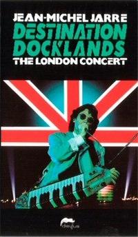 Destination Docklands - The London Concert (VHS)