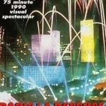 VHS: Paris La Défense, a city in concert (1990)