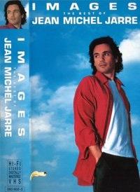 Images, the best of Jean Michel Jarre (VHS)
