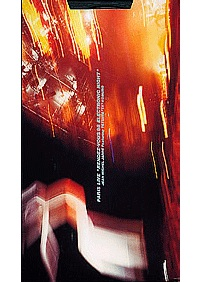 Box VHS + 2CD Electronic Night - Tour Eiffel (1998)